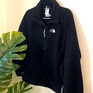 The North Face Jacket ! Zip up